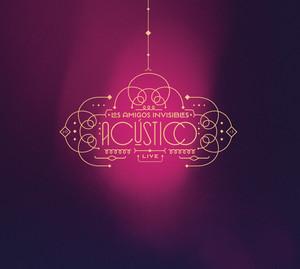 Corazón Tatto - Versión Acústica by Los Amigos Invisibles, Gil Cerezo