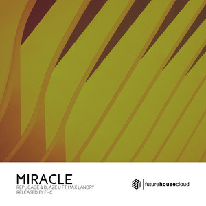 Miracle (feat. Max Landry)