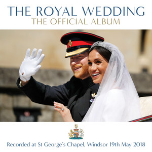 The Royal Wedding - The Official Album album