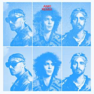 Feels Great (feat. Fetty Wap & CVBZ) [Anki Remix]