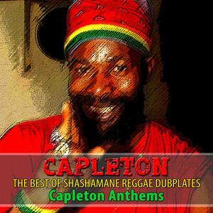 The Best of Shashamane Reggae Dubplates (Capleton Anthems)
