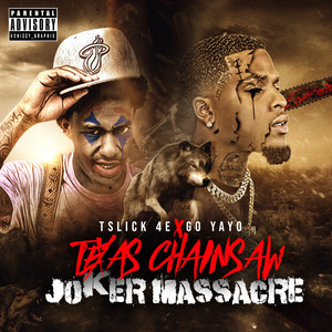 Texas Chainsaw Joker Massacre