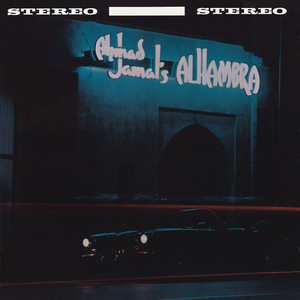 Ahmad Jamal's Alhambra (Live) album