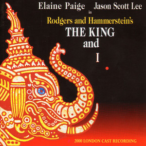 The King And I (2000 London Cast Recording)
