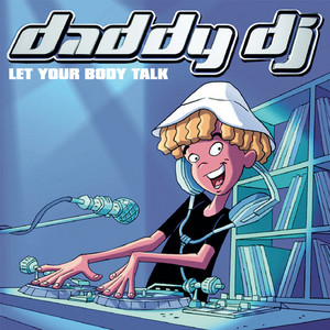 Daddy DJ - The Girl in red