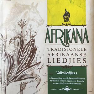 Afrikana Volksliedjies, Vol. 1