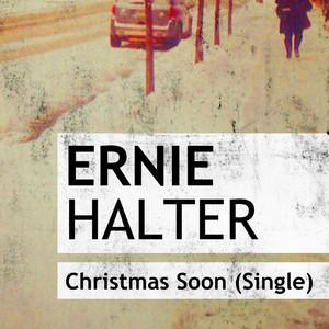 Christmas Soon cover art