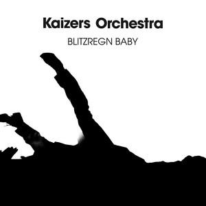 Blitzregn Baby
