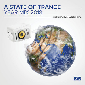 A State Of Trance Year Mix 2018 (Mixed by Armin van Buuren) album