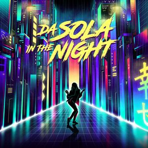 Da sola / In the night  - Takagi