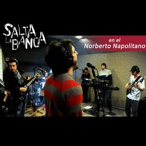 En el Norberto Napolitano  - Salta La Banca