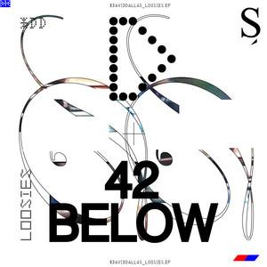 42 Below cover art