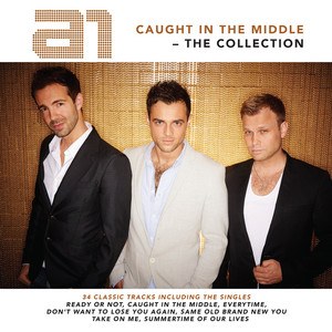 Caught in the Middle: The Collection