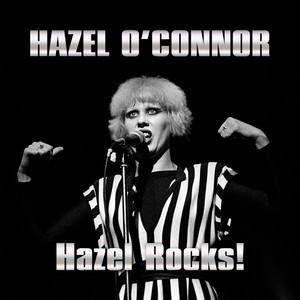 Hazel Rocks! album