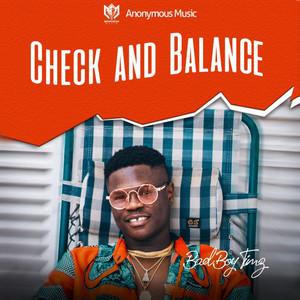 Check and Balance