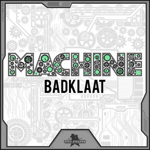 Machine EP