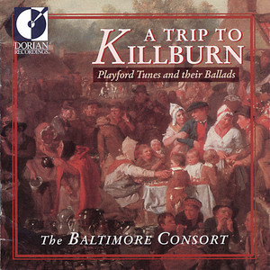 Baltimore Consort