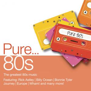 Pure... 80s album