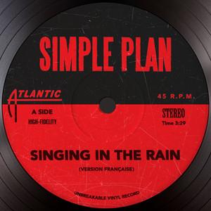 Singing in the Rain (Version Française)