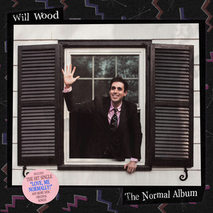 The Normal Album - Will Wood