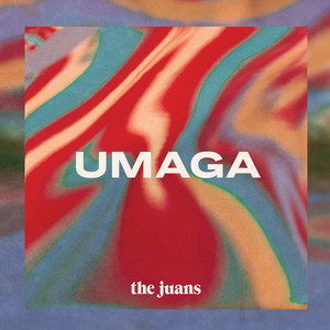 Umaga - The Juans