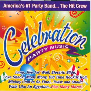 Celebration Party Music album