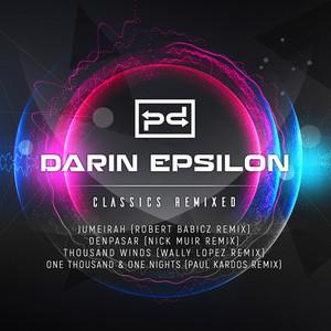 One Thousand & One Nights - Paul Kardos Remix by Darin Epsilon, Paul Kardos