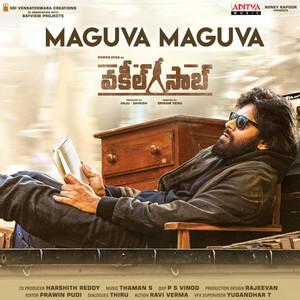 Maguva Maguva - Telugu cover art