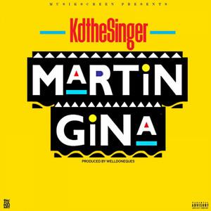 Martin & Gina