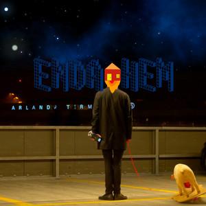Enda Hem by Frej Larsson
