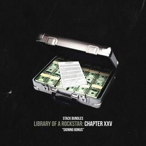 Library of a Rockstar: Chapter 25 - Signing Bonus