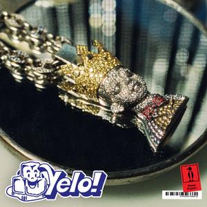 Yelo cover art