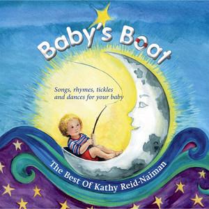 Baby's Boat: The Best of Kathy Reid-Naiman