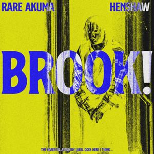 BROOK!