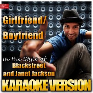 Blackstreet Ft. Janet Jac – Boyfriend, Girlfriend (Acapella)