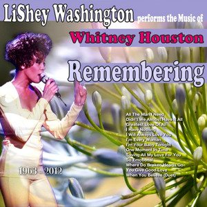 Remembering Whitney Houston Audiobook