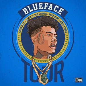 Tour cover art