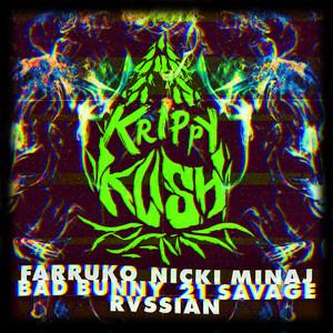 Krippy Kush (feat. 21 Savage & Rvssian) [Remix]