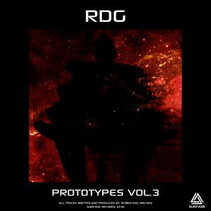 Prototypes Vol.3