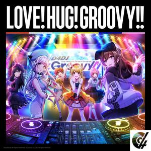 LOVE!HUG!GROOVY!!