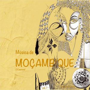 Nha Tihela Muchado cover art