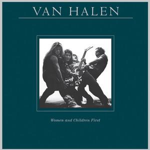Van Halen – Loss of Control (Studio Acapella)