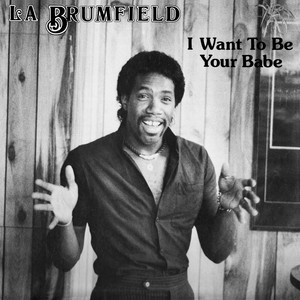 I Want To Be Your Babe by LA Brumfield