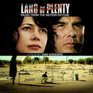 Land Of Plenty O/S/T