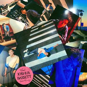 Feel Something - Joshua Bassett