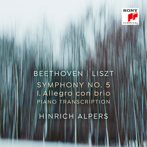 Symphony No. 5 in C Minor, Op. 67, Arr. for Piano by Franz Liszt/I. Allegro con brio