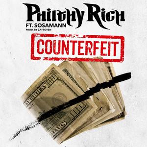 Counterfeit (Feat. Sosamann) - Single