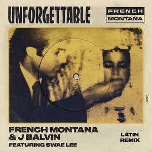 Unforgettable (feat. Swae Lee) [Latin Remix]