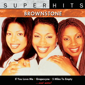 Brownstone: Super Hits