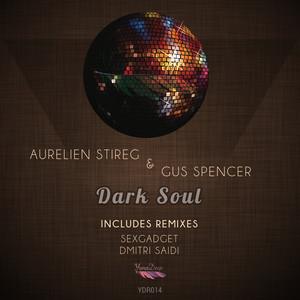 Dark Soul - Sexgadget Remix cover art